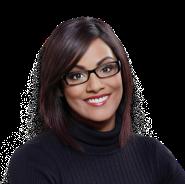 Sherisa Rajah Expadopedia